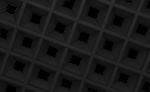 Грильято Пирамидальный черный