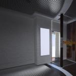Ячеистые потолки Грильято