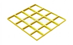 Грильято GL15 золото 150х150