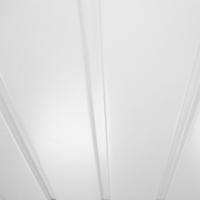 Реечный потолок закрытый тип GAMMA