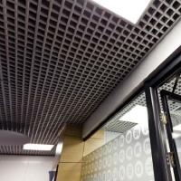 Потолок грильято GL24