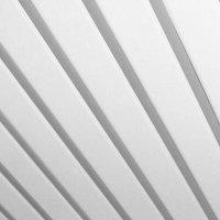 Реечный потолок открытый тип ОР